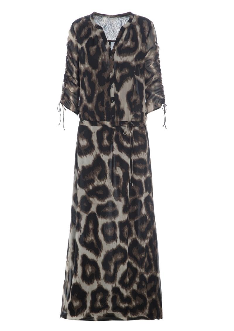 DEA KUDIBAL Vera Dress - Panter main image
