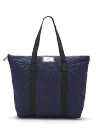 Day Birger et Mikkelsen  Gweneth Q Philo Bag - Blueberry