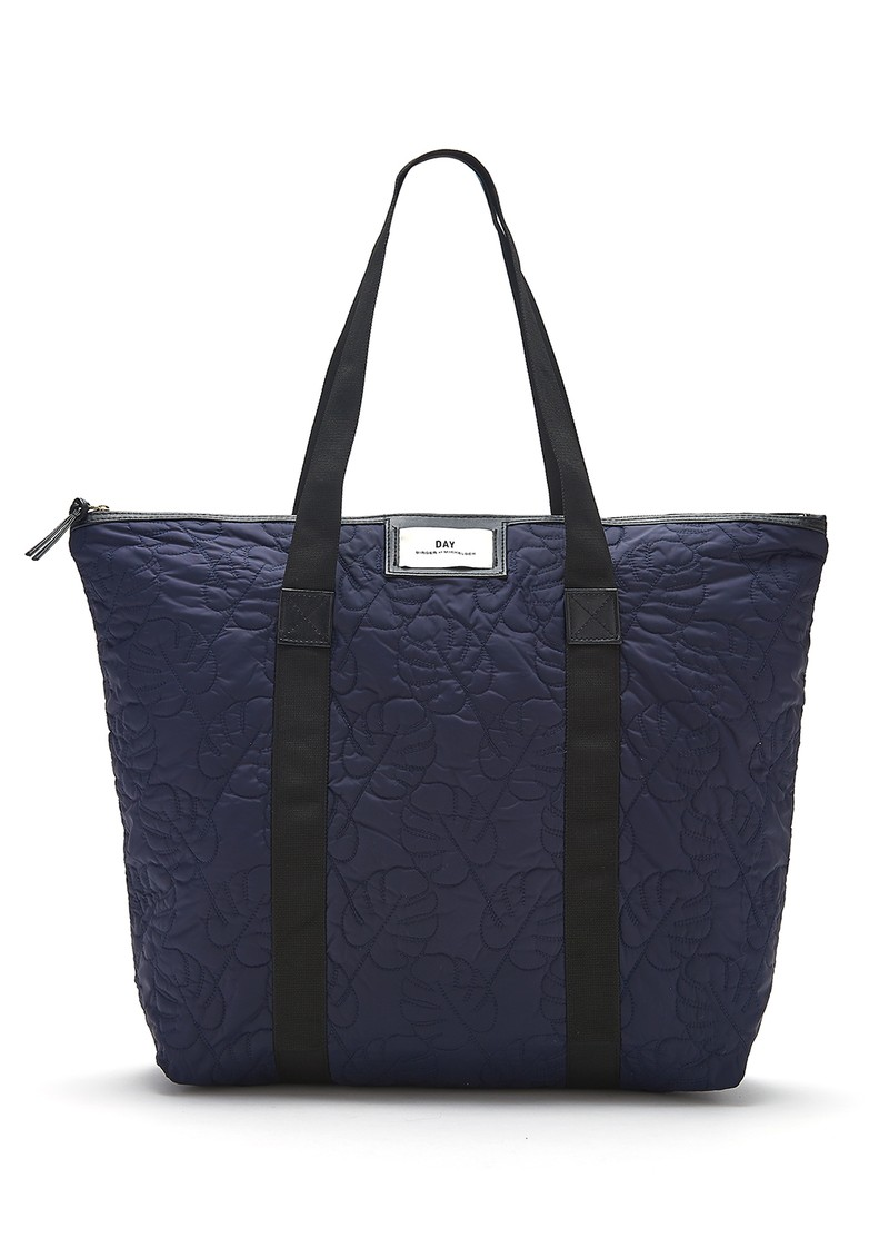DAY ET Gweneth Q Philo Bag - Blueberry main image
