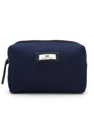 Day Birger et Mikkelsen  Day Gweneth Netting Beauty Bag - Blueberry