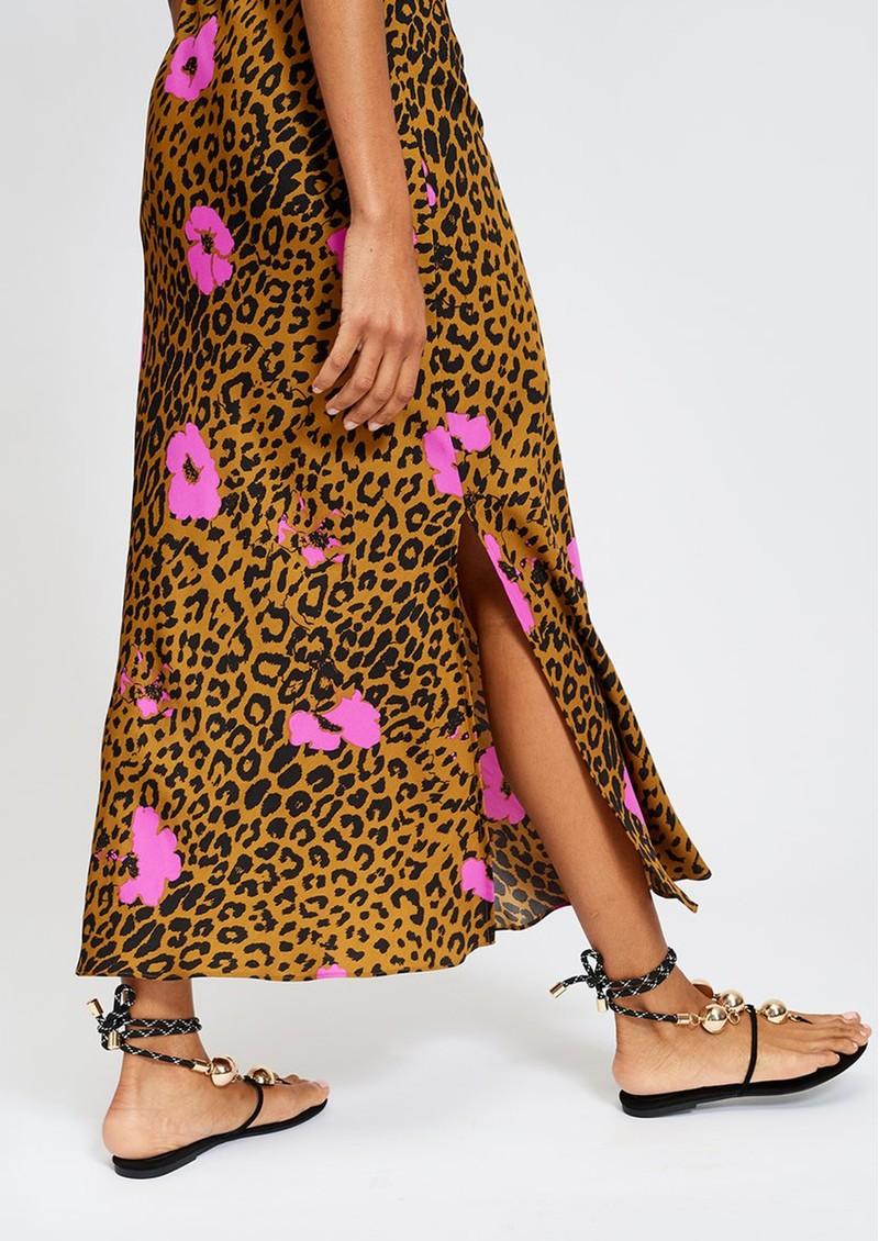 ESSENTIEL ANTWERP Shelly Slip Dress - Sesame main image