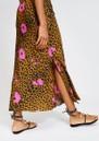 ESSENTIEL ANTWERP Shelly Slip Dress - Sesame