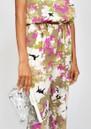 ESSENTIEL ANTWERP Shotgun Floral Jumpsuit - Combo 1