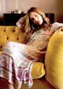 BAILEY & BUETOW Audrey Boho Dress - Pink Multi