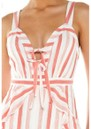TALULAH Rosie Jumpsuit - Candy Stripe
