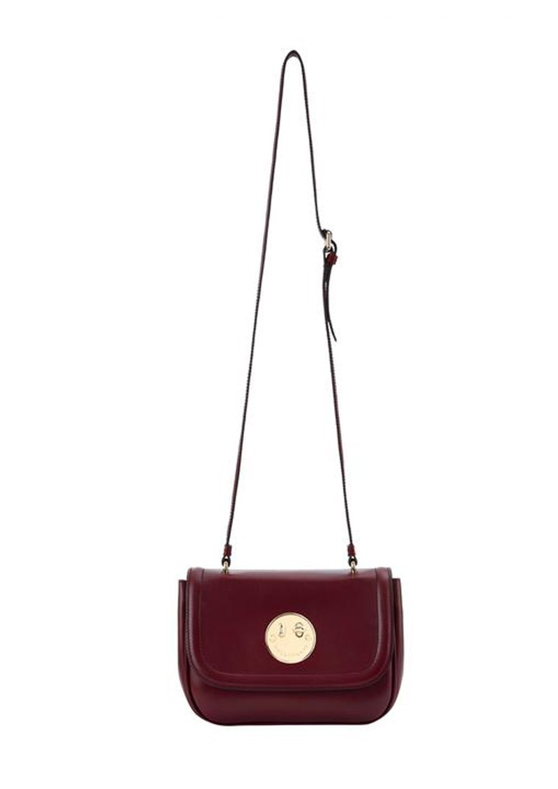 HILL & FRIENDS Happy Bag - Oxblood main image