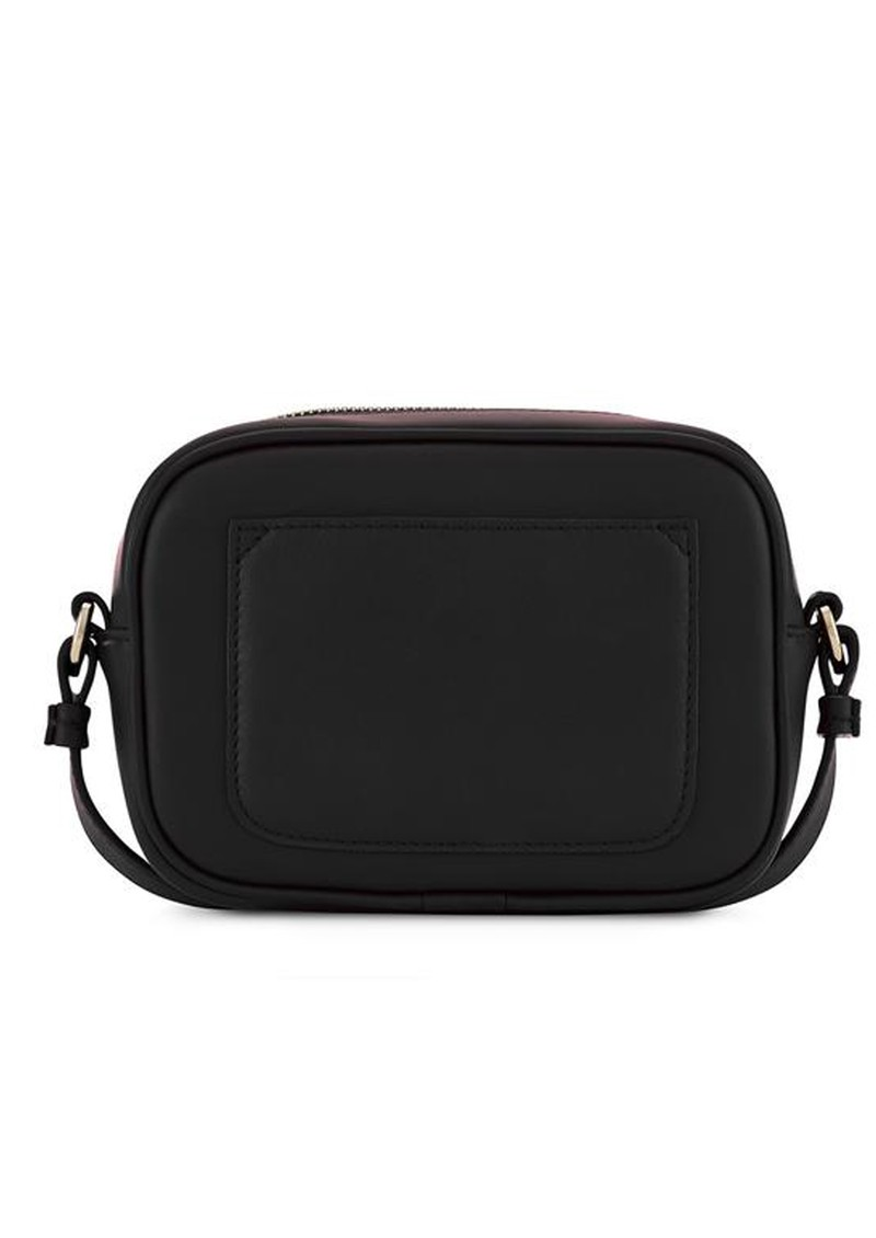 HILL & FRIENDS Happy Mini Camera Bag - Liquorice Black  main image