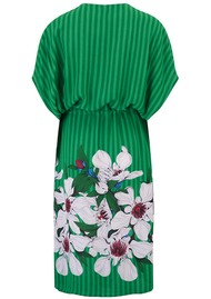 Blank Michalina Dress - Green