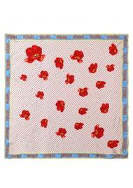 Becksondergaard Carlos Silk Printed Scarf - Multi