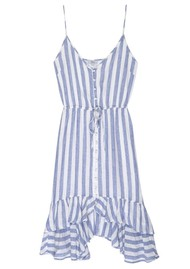 Rails Frida Dress - Ciel Stripe