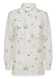 ESSENTIEL ANTWERP Trail Shirt - White