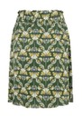 DANTE 6 Frannie - Deco Skirt - Forest Green