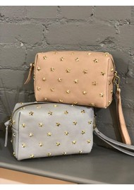 MERCULES Exclusive Dixie Cross Body Bag - Pink