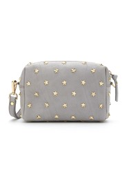 MERCULES Exclusive  Dixie Cross Body Bag - Grey