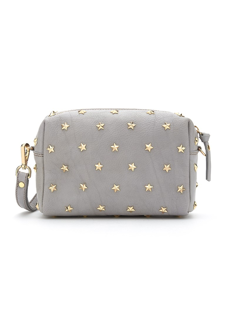 MERCULES Exclusive  Dixie Cross Body Bag - Grey main image