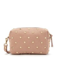 MERCULES Exclusive Dixie Cross Body Bag - Pink