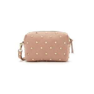 Exclusive Dixie Cross Body Bag - Pink