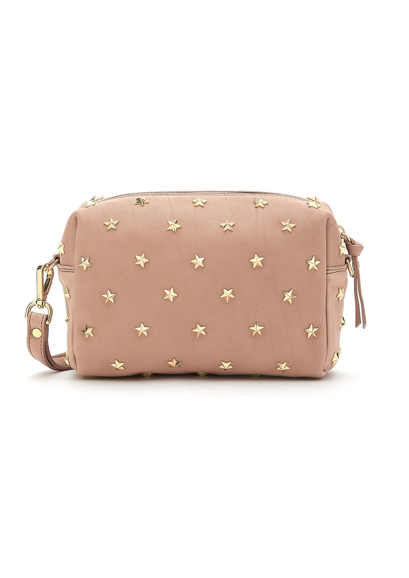 MERCULES Exclusive Dixie Cross Body Bag - Pink main image