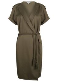 DANTE 6 Vance Dress - Soft Olive