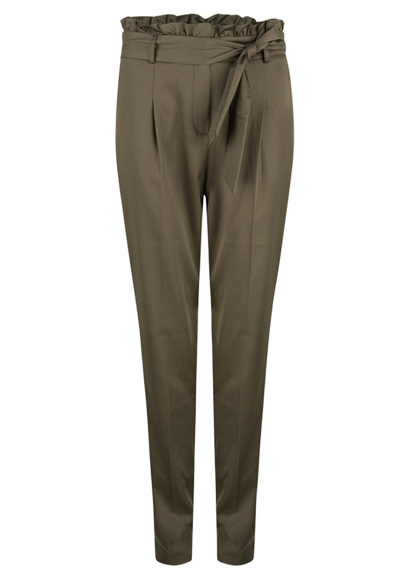 Dolan Pants - Soft Olive main image