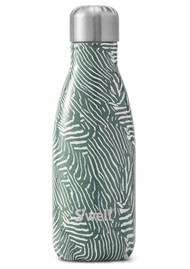 SWELL Safari 9oz Water Bottle - Green