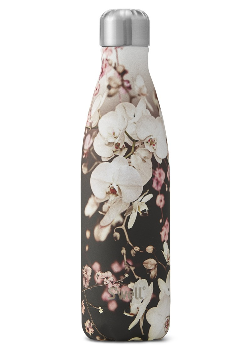 SWELL Snow Orchid 17oz Water Bottle - Snow Orchid main image