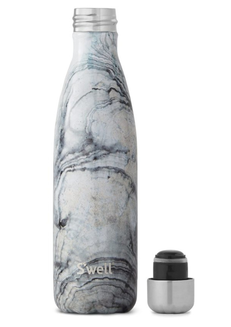 SWELL The Element 17oz Water Bottle - Sandstone main image