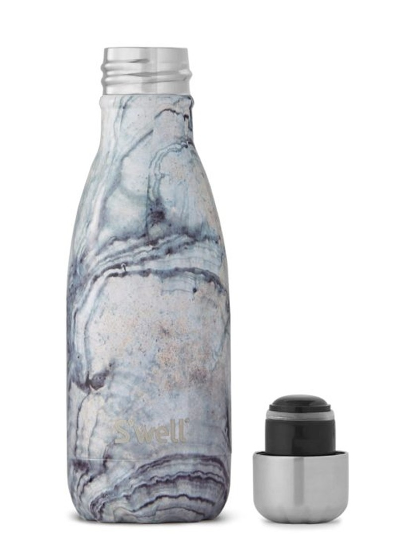 SWELL The Element 9oz Water Bottle - Sandstone main image