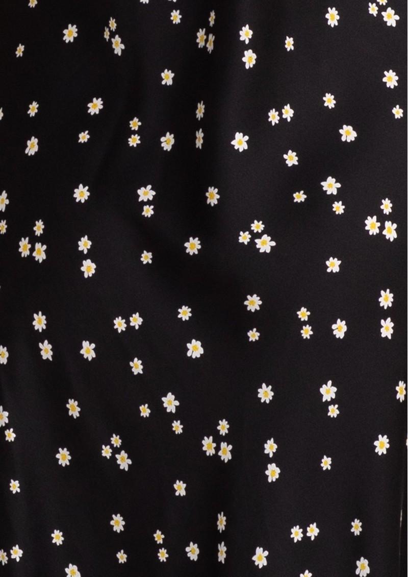 BEC & BRIDGE Miss Daisy Full Skirt - Floral main image