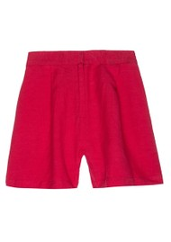 Rails Doris Shorts - Cayenne
