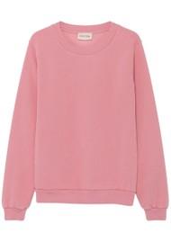 American Vintage Kinouba Sweatshirt - Pink