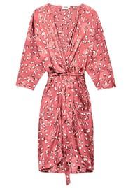 Twist and Tango Georgina Dress - Mini Rose Leo