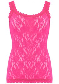 Hanky Panky Unlined Lace Cami - Allure