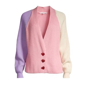 Tally Cardigan - Pink