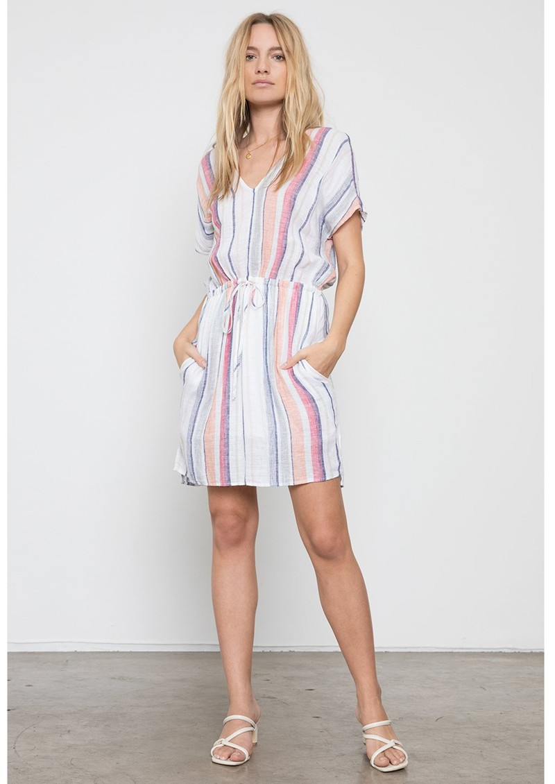 Rails Wren Dress - Marrakesh Stripe main image