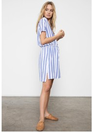 Rails Wren Dress - Pacifica
