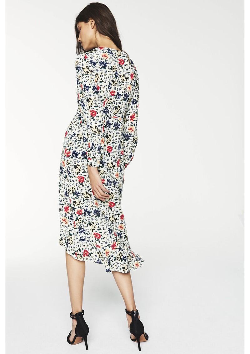 Ba&sh Paloma Dress - Ecru main image