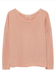 American Vintage Sonoma Long Sleeve Sweater - Sweets