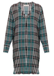 EITHER OR Sandra Dress - Plaid