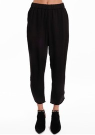 EITHER OR Anna Pant - Black