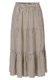Day Birger et Mikkelsen  Day Change Skirt - Coffee Bean