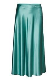 SAMSOE & SAMSOE Alsop Skirt - Beryl Green
