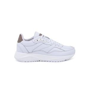 Sophie Trainers - Bright White