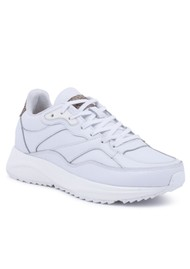 WODEN Sophie Trainers - Bright White