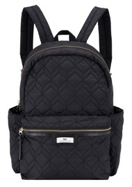 Day Birger et Mikkelsen  Day Gweneth Q Hex Backpack - Black
