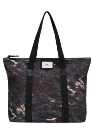 DAY ET Day Gweneth P Marble Bag - Black