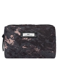 Day Birger et Mikkelsen  Day Gweneth P Marble Beauty Bag - Black