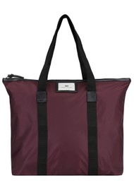 Day Birger et Mikkelsen  Day Gweneth Bag - Rouge Noir