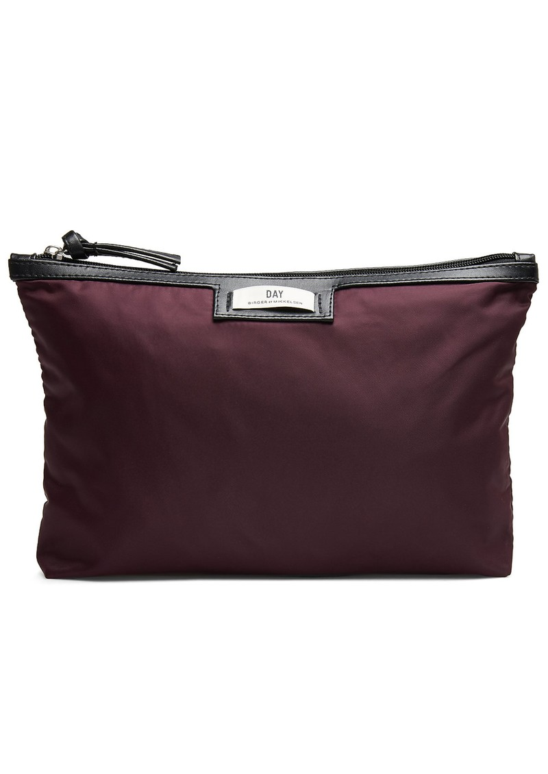 DAY ET Day Gweneth Small Bag - Rouge Noir main image