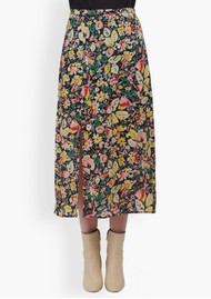 Lily and Lionel Grace Skirt - Vintage Bloom
